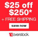 O.co (Overstock.com) promo