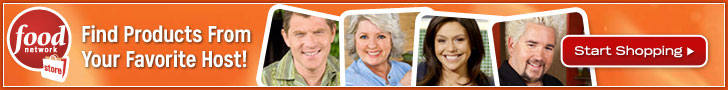 Find your favorite Food Network Hosts