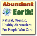 Click HERE for Abundant Earth!