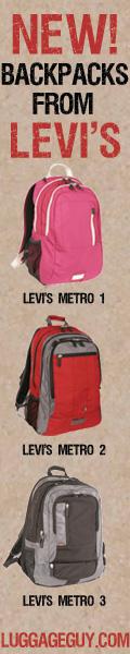 Levi's Metro Packs