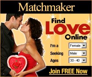 Matchmaker.com - Are you Single?