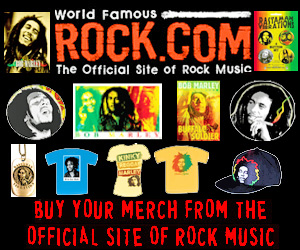 Get Bob Marley T-Shirts & Merch from Rock.com