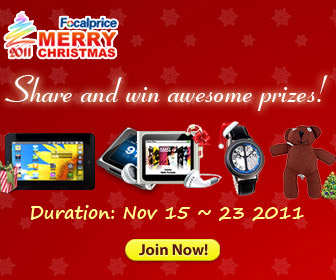 Chistmas is coming, share this page with your frie