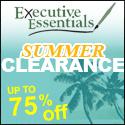 AUG '12- SUMMER CLEARANCE SALE!