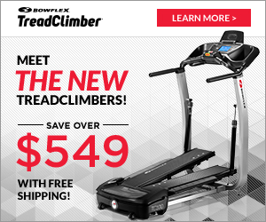 Bowflex incline trainer coupon