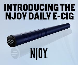 NJOY Promo Code - Daily E-Cig