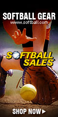 Softball Sales from Baseball Express