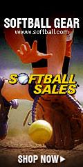 Softball Sales - Get your softball equipment here