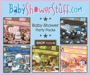 Baby Shower Party Packs - BabyShowerStuff.com