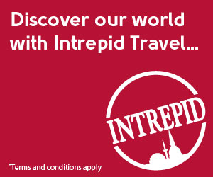Intrepid Travel Discover 300x250