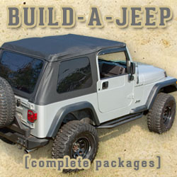 Jeep, accessories, parts, off road