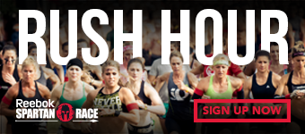 Experience the World's Best Obstacle Race Series! Sign up for a Reebok Spartan Race Today!