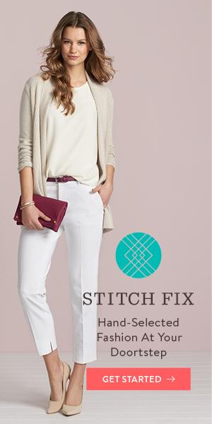 Stitch Fix Gift Cards
