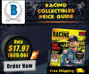 Racing Collectibles Price Guide 28