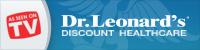 Dr. Leonard's 200x50