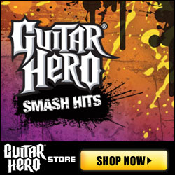 Order Guitar Hero Smash Hits!