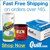 quill office supplies codes