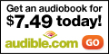 Download two audiobooks for free