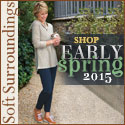 Spring Clothing at SoftSurroundings.com!