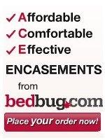 Buy Bed Bug Encasements to Prevent Bedbugs