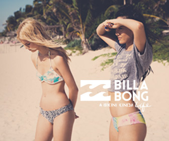 Billabong Women's Clothing