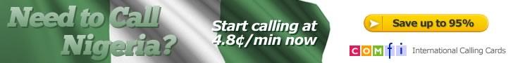 ComFi.com Pre-Paid Calling Cards