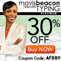 Save 30% Off Mavis Beacon Typing - Code: AFBB9
