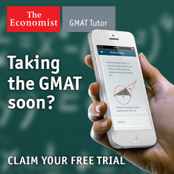 250x250 Taking the GMAT Soon?