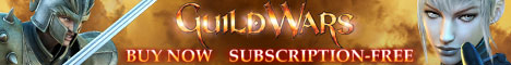 Guild Wars Buy Now Subscription-Free