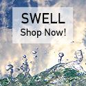 Swell has been the top online surf shop and lifestyle boutique for men and women. - Earn 1 point per $1