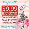 50% OFF Pugster Saint Patrick's Day Sale