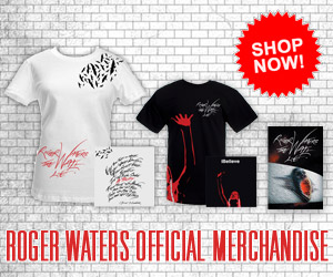 Roger Waters Official Store