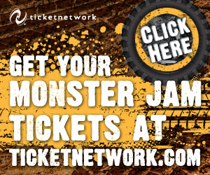 Find Monster Jam Trucks Tickets