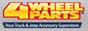 4 Wheel Parts - Off-Road Superstores