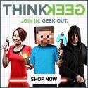 ThinkGeek Stuff for Smart Masses