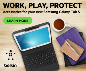 NEW Samsung Galaxy Tab 3 Accessories