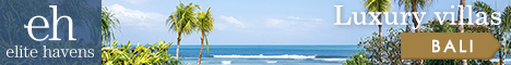 Elite Havens - Bali Luxury Villas