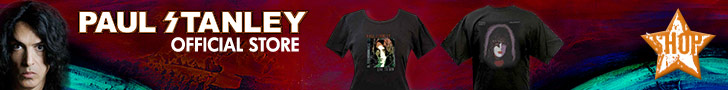 Paul Stanley Official Store