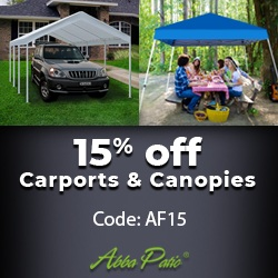 Image for Carport Sale