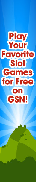 Play in GSN's new Casino for FREE today!