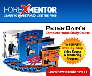 Peter Bain Forex Trading Video Course