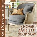 Soft Surroundings - Gift Ideas