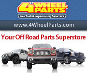 4 Wheel Parts Your Offroad Superstore