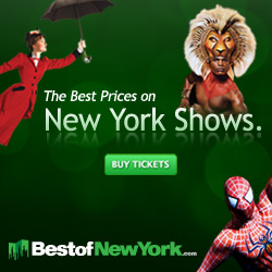 Best of New York Shows