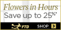 Shop Flowers & Gifts at FTD!