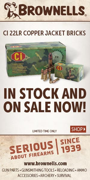 Rifle Ammo - In Stock, On Sale and Shipping Now