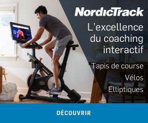 Soldes NordicTrack France Home fitness