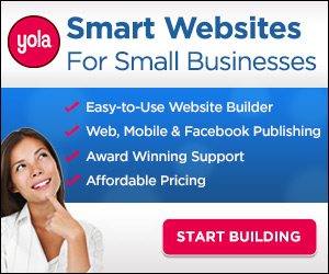 Smart Websites for Small Businesses
