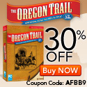 Take 30% Off Oregon Trail - Use Code: AFBB9