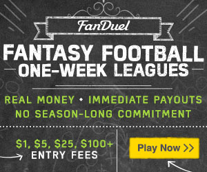 FanDuel Fantasy Football